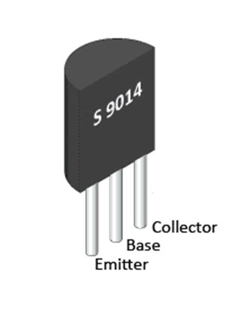 transistor s9014 equivalent simple fm transmitter circuit schematic circuitstune