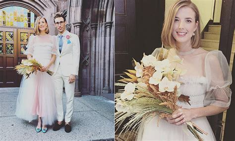 Designers And Models Get For Henry Agyness Deyn And Roberto Cavalli by Brides Of 2016 Hello Us