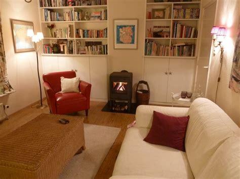 cottage wohnzimmer cottage haus domburg ferienhaus in domburg mieten
