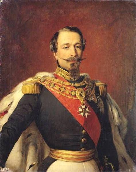 louis napoleon bonaparte biography auguste boulard portrait of emperor louis napoleon iii