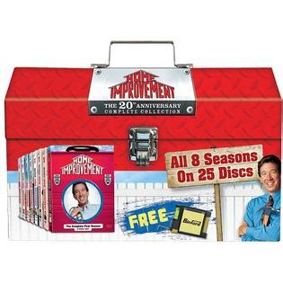 hg home improvement the 20th anniversary complete series