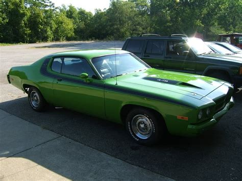 1973 plymouth gtx 1973 plymouth road runner gtx had one of those 60s