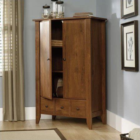 shoal creek armoire 23 off sauder shoal creek armoire 87 86 mybargainbuddy com