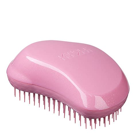 Promo Ori Uk Tangle Teezer On The Go Detangling Compact Styler tangle teezer the original disney princess hair brush