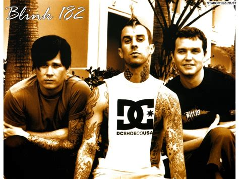 Three Years Go By In The Blink by Blink 182