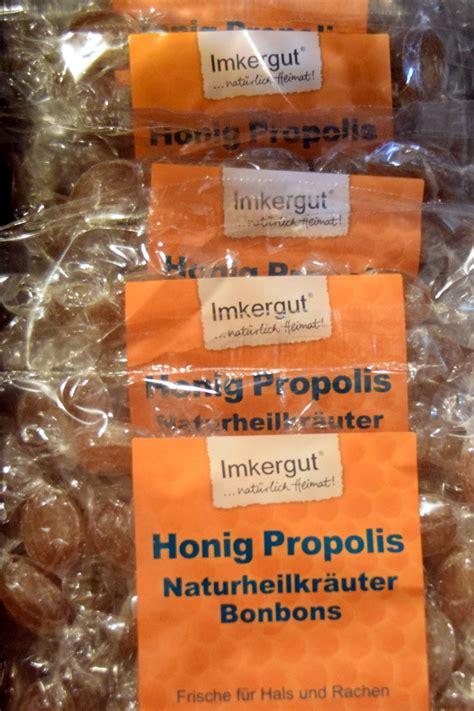 schemel honig propolis bonbon imkerei schemel