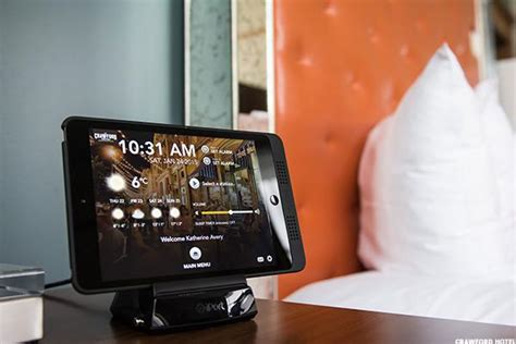 tech hotel the top high tech hotels around the world thestreet