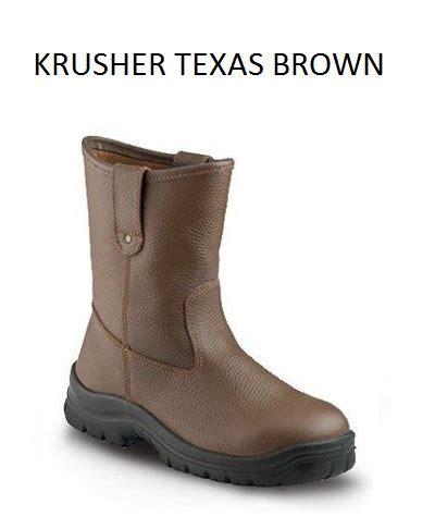 Jual Jaket Merk Nevada jual sepatu safety krusher rian jaya safety