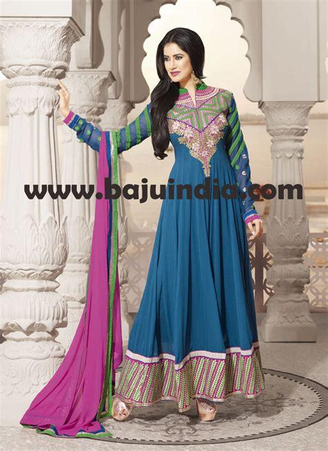 Baju India Asli Anarkali Bordir Jumbo 2015 bajuindia page 6