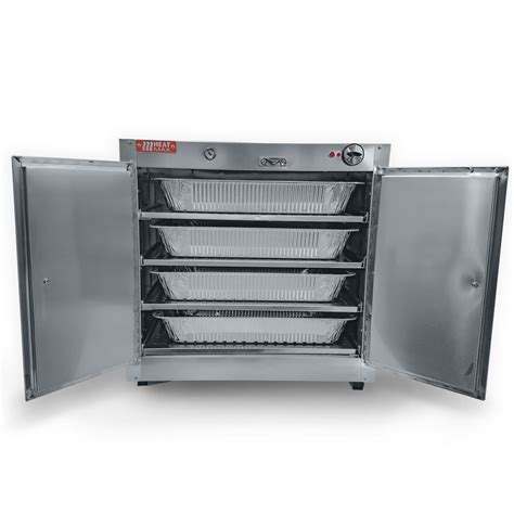 commercial food warmer cabinet commercial food warmer heatmax 25x15x24 catering