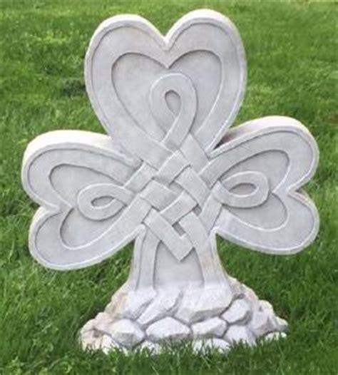 Celtic Garden Decor Celtic Attic Ireland Scotland Wales Gift Baskets Coins Slate Flags Claddagh