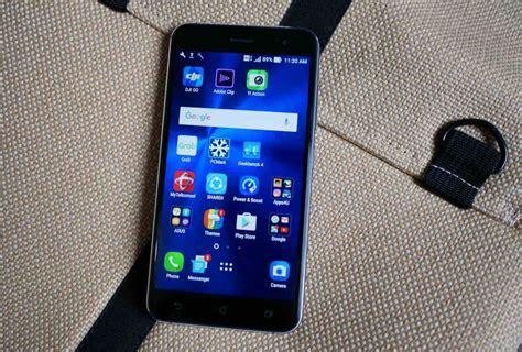 Asus Zenfone 3 5 2inci review asus zenfone 3 ze520kl yangcanggih