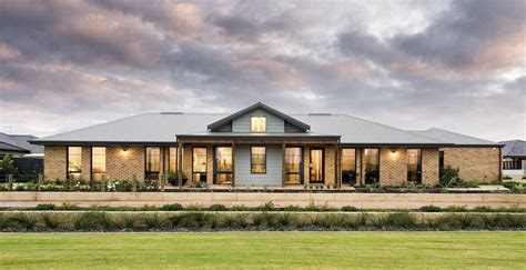 timeless home design wa country builders