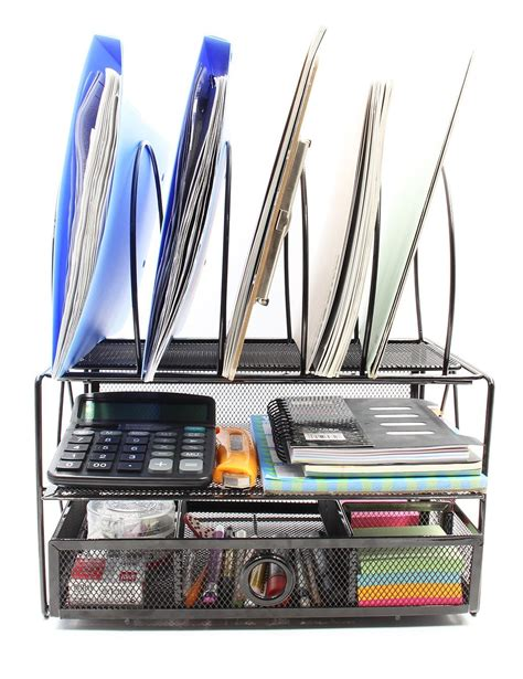 top 20 best office desk organizers reviews 2016 2017 on