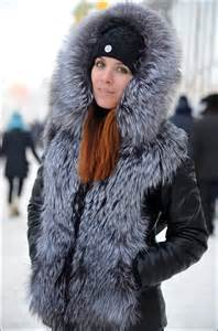 below minus 40c here s how you stay fashionable out in