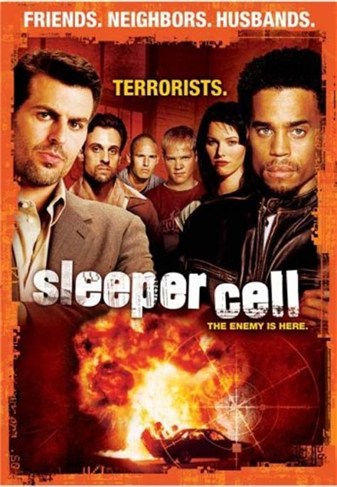 Sleeper Cell Episodes by Sleeper Cell Tv Series 2005 Cast Crew Imdb