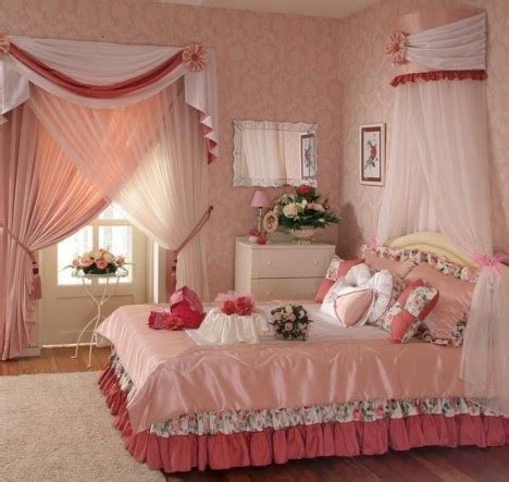Girlsvilla: Wedding Room Decoration