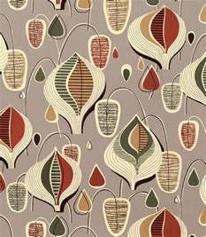 Tropical Pattern Curtains Textiles