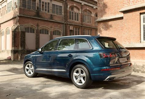 Audi Q3 Design by Audi Q3 Design Edition Audi Q7 Design Edition Launched
