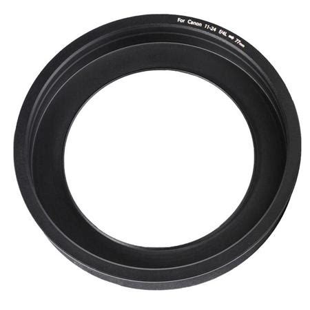 Adapter Canon 77mm ikan nisi 77mm adapter for canon 11 24mm lens 180mm filter