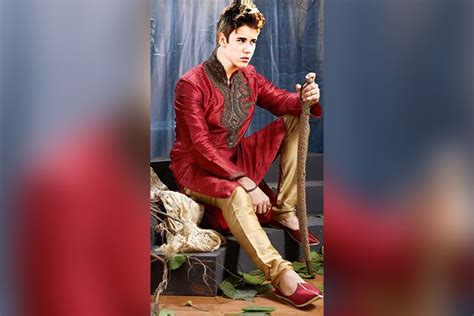 biography of justin bieber in hindi exclusive justin bieber is in mumbai and this indian