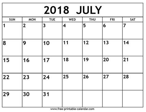 printable calendar with notes 2018 july calendar 2018 with notes printable rudycoby net