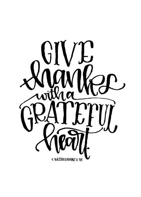 Wall Stickers Wall Decals give thanks clipart black and white free clip art images