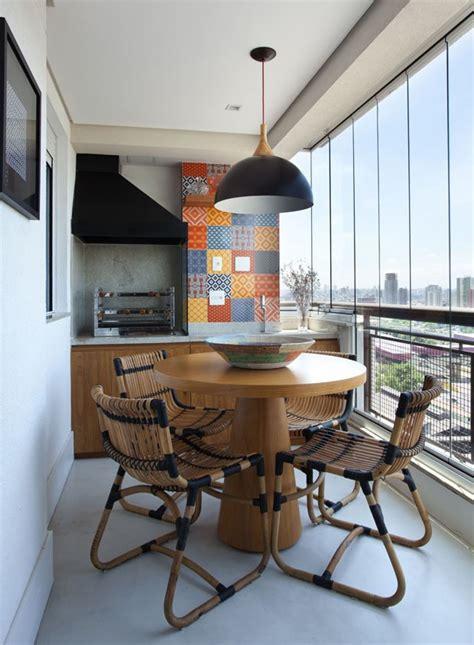 como decorar apartamento de praia 12 ideias para decorar varandas de apartamentos casa