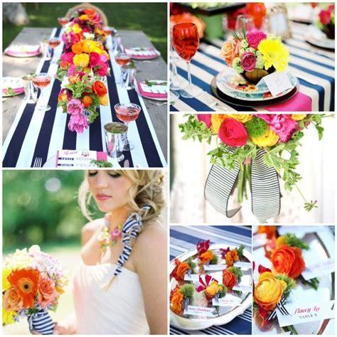 120 best Stripe wedding decor ideas images on Pinterest
