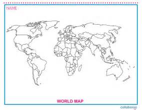 usa map ks2 blank world map with countries my