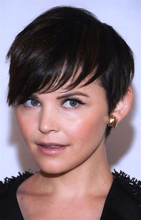 haircuts on real women real short haircuts hair style and color for woman