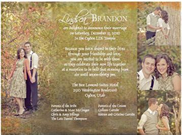 Wedding Reception Announcement Songs by 25 Best Ideas About Reception Only Invitations On