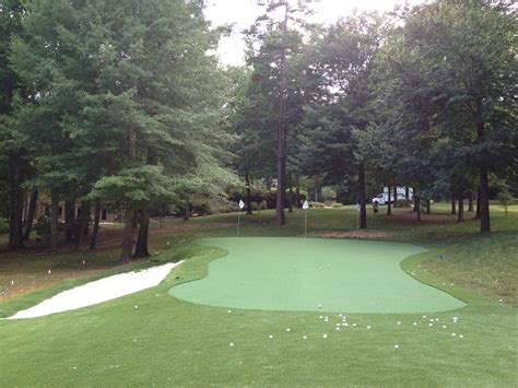 Backyard Greens by Backyard Putting Greens Carolina Carolina Outdoor