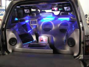 new cars car audio