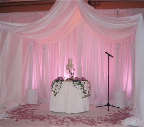 trade show curtains table drapes for trade shows rk is professional pipe and