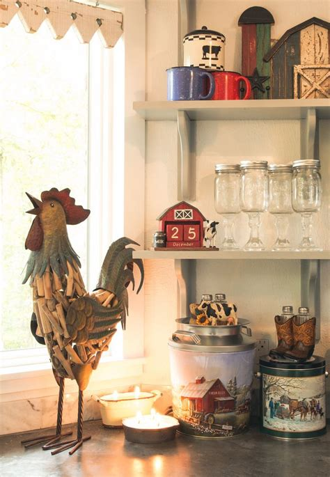 red shed home decor farmhouse shabby chic and poultry decor by red shed