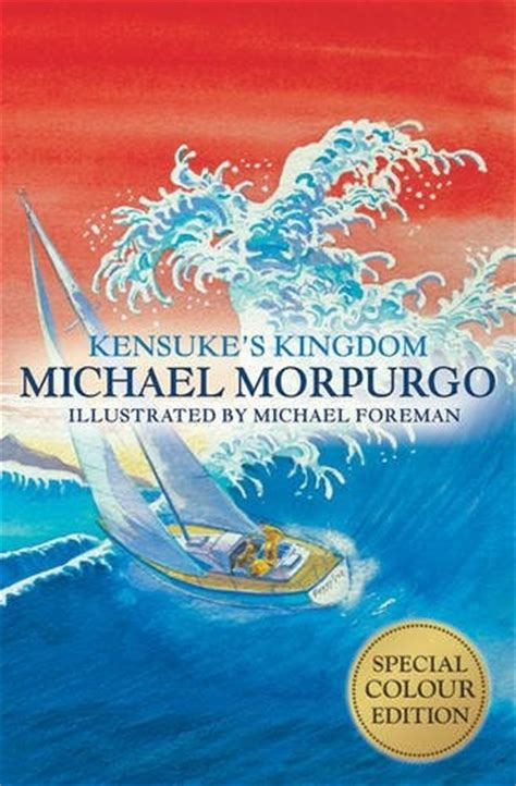 a s worth in the kingdom books michael morpurgo kensuke s kingdom books worth reading