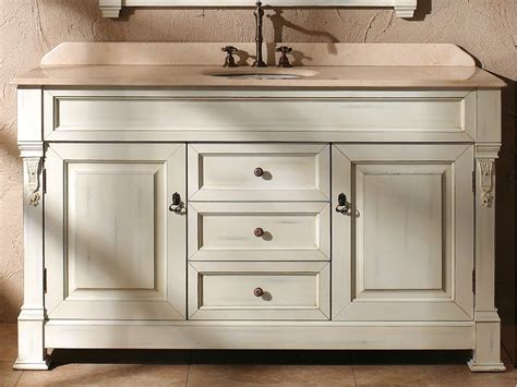 Modern Single Sink Bathroom Vanities by 60 Inch Bathroom Vanity Single Sink Best Bathroom Design