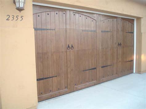 Garage Hardware Decorative by Decorative Garage Door Hardware Ideas