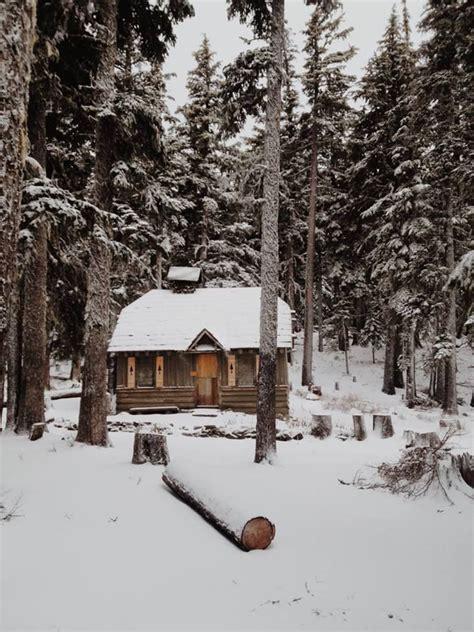 Winterizing A Cabin by Cozy Cabin In Winter