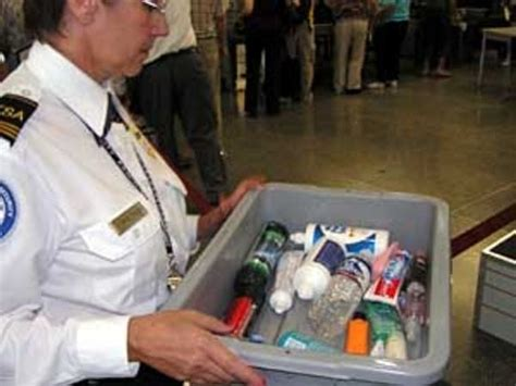 Breaking News Tsa Eases Restrictions On Liquids Gels Creams In Luggage 2 by Tsa Relaxes Carry On For Liquids And Gels