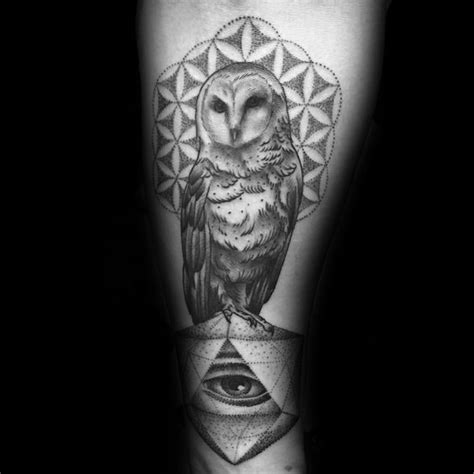 barn owl tattoo forearm tattoo ideas ink and rose tattoos