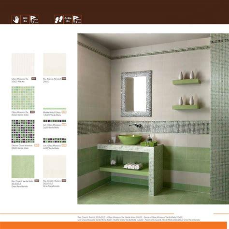 bagno verde mela mattonelle bagno casaeco pavimenti e rivestimenti in