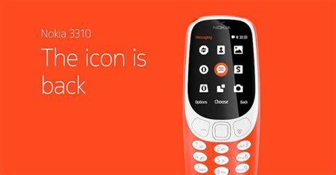 Nokia 3310 Malaysia nokia 3310 2017 price in malaysia rm239 mesramobile