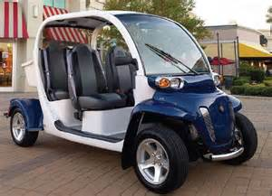 Electric Vehicles Florida Key West Electric Car And Scooter Rentals Key West Florida