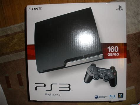 Ps3 160 Gb Port 4 Usb vendo ps3 slim 160 gb nueva