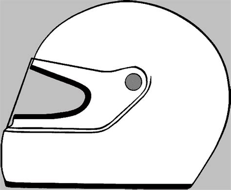 design a cycle helmet template custom helmets for season 4 page 2