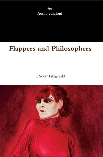 libro flappers and philosophers the catalogo generale aonia edizioni