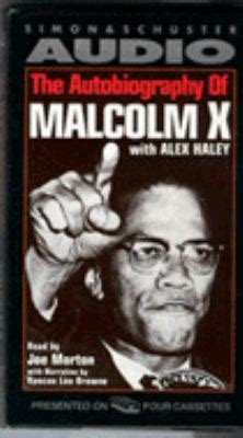 biography malcolm x book the autobiography of malcolm x by malcolm x alex haley