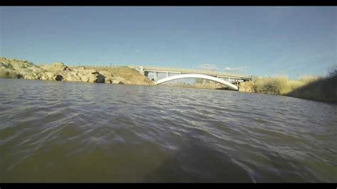 funjet boat clear creek az funjet boat ride youtube